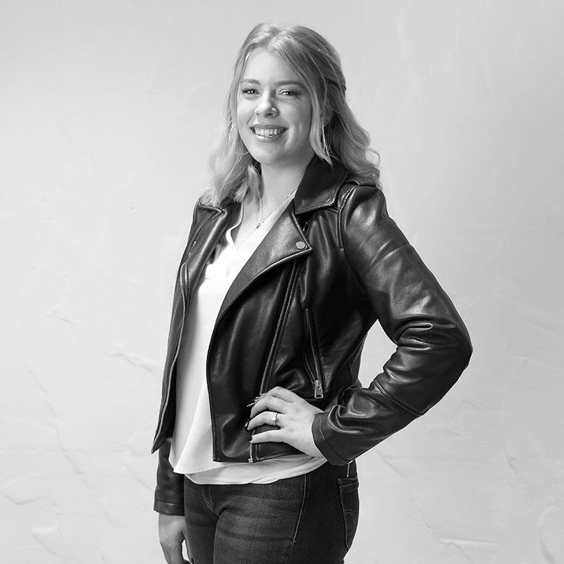 Michelle Rahenkamp