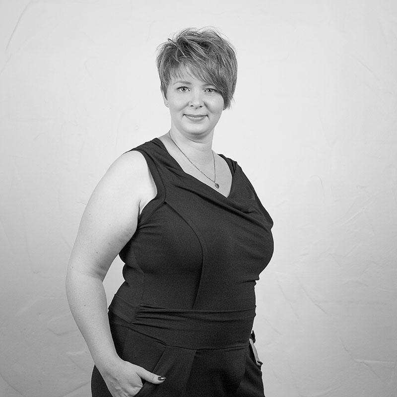Claudia Matera